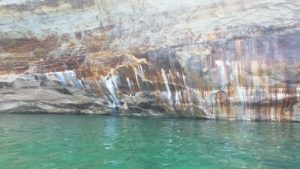 Pictured Rocks Kayak